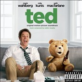 Walter Murphy: Ted [Original Motion Picture Soundtrack] [PA]
