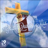 Various Artists: Gospel Quartet Mix, Vol. 1