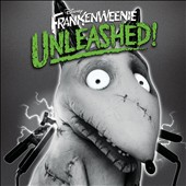 Various Artists: Frankenweenie Unleashed! [Digipak]