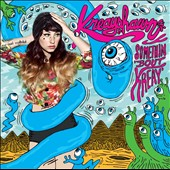 Kreayshawn: Somethin' 'Bout Kreay [PA]