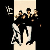 XTC: White Music