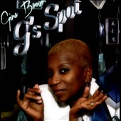 Gina Brown: G's Spot