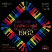 Various Artists: Complete Pop Instrumental Hits of the Sixties, Vol. 3: 1962