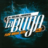 DJ Nelson: La  Buya, Vol. 2