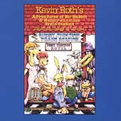 Kevin Roth: Adventures of Sir Rabbit & Bunny Junction