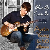 Austin Young & No Difference: Blue as Can Be