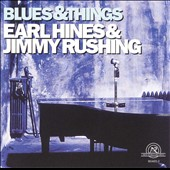 Earl Hines: Blues & Things