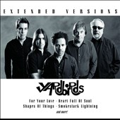 The Yardbirds: Extended Versions