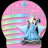 Dancelife Studio Orchestra & Singers: Dancing Like The Stars [3 CD]