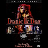 Danielle Dax: Live From the Camden Palace