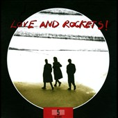Love and Rockets: 5 Albums [Box] *