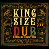 Various Artists: King Size Dub: Germany Downtown, Chapter II [6/25]