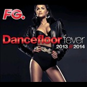 Various Artists: Dancefloor Fever: 2013/2014