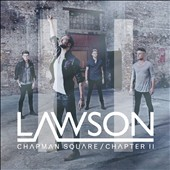 Lawson (UK): Chapman Square Chapter II [Deluxe Edition] *