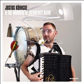 Justus Köhncke: Justus Köhncke & the Wonderful Frequency Band [Digipak] *