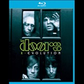 The Doors: R-Evolution [Blu-Ray]