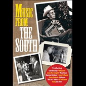Various Artists: Music from the South