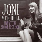 Joni Mitchell: Live at the Second Fret 1966