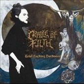Cradle of Filth: Total Fucking Darkness [EP] [Digipak]