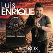 Luis Enrique: Jukebox [Digipak]