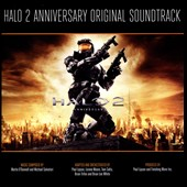 Martin O'Donnell/Michael Salvatori: Halo 2 [Anniversary Original Soundtrack]