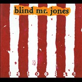 Blind Mr. Jones: Tatooine [20th Anniversary Edition] [Digipak]
