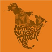Various Artists: Native North America, Vol.1: Aboriginal Folk, Rock and Country 1966-1985 [Slipcase]