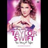 Taylor Swift: Story of Taylor