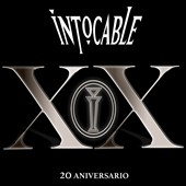 Intocable: XX [1/27]