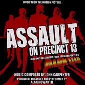 Alan Howarth: Assault On Precinct 13 / Dark Star