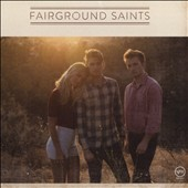 Fairground Saints: Fairground Saints