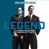 Original Soundtrack: Legend [2015] [Original Motion Picture Soundtrack]