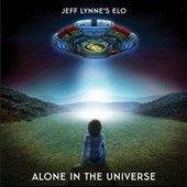 Jeff Lynne/Jeff Lynne's ELO: Alone in the Universe