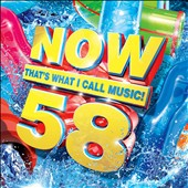 Various Artists: Now That's What I Call Music! 58 [16-Track CD]