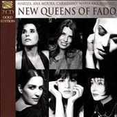 Various Artists: New Queens of Fado: Gold Edition