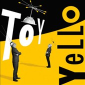 Yello: Toy [Deluxe Edition] *