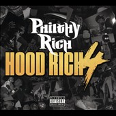 Philthy Rich: Hood Rich 4 [PA] [Digipak] *