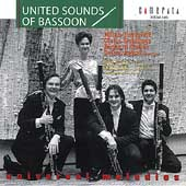 United Sounds of Bassoon / Turkovic, Goldings, Galler, et al