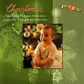 Happy Baby: Happy Baby Series: Christmas for Babies