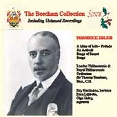 The Beecham Collection - Delius: A Mass of Life, Songs, etc