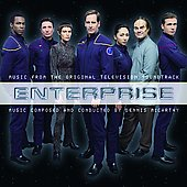 Dennis McCarthy: Enterprise [Original TV Soundtrack]