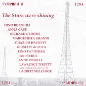 The Stars Were Shining / Borgioli, Case, Crooks, et al