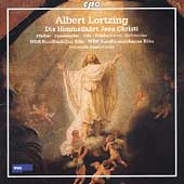 Lortzing: Die Himmelfahrt Jesus Christi / Froschauer, et al