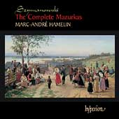 Szymanovski: The Complete Mazurkas / Marc-Andr&eacute; Hamelin