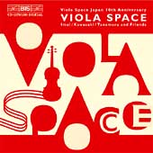 Viola Space - Japan 10th Anniversary - Penderecki, et al