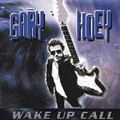 Gary Hoey: Wake Up Call