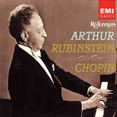 Arthur Rubinstein - Chopin