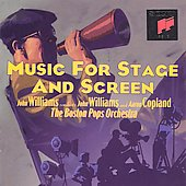 John Williams (Film Composer): Music for Stage and Screen