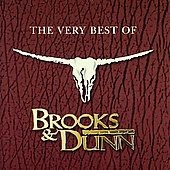 Brooks & Dunn: Very Best of Brooks & Dunn