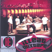 Illeat: The Illeat Mixtape, Vol. 1